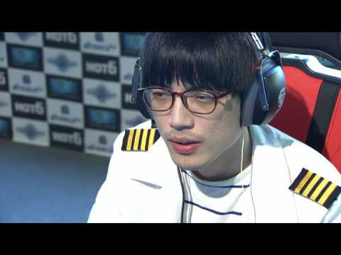 [Season 2] Code S Ro.8 Day 2 in AfreecaTV (ENG) #2/5