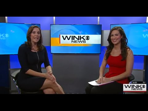 New Year's Resolutions Solutions as Seen on WINK TV in Southwest Florida