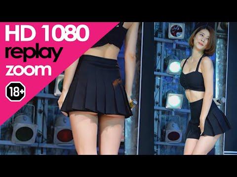 "REPLAY MODE + ZOOM ""LOL"" rookie sexy Korean girl fancam [HD 1080p] เต้นโคฟเวอร์เกาหลีเซ็กซี่"