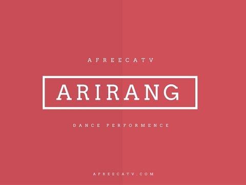 ARIRANG 2016 afreecaTV Dance Performence