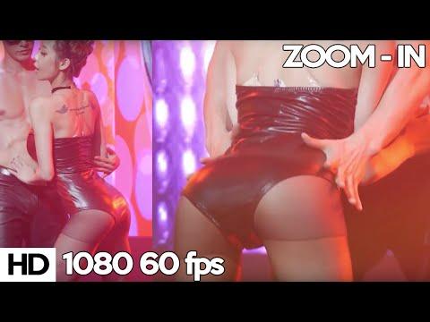 Bambino's 밤비노 Dahee 다희 sexy lap dance [ 1080p 60fps ] kpop idol cover เต้นโคฟเวอร์ เกาหลี เซ็กซี่