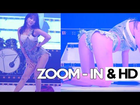 Sexy kpop (ZOOM IN-HD) // Go-eun from Laysha – Emergency เต้นโคฟเวอร์ เกาหลี เซ็กซี่ [1080p-60fps]