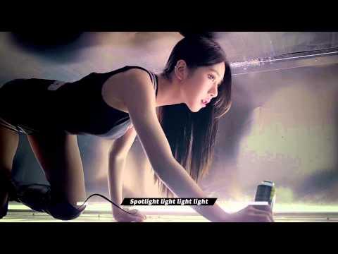 王牌女神AOA – Like a Cat  (華納official HD 高畫質官方中字版)