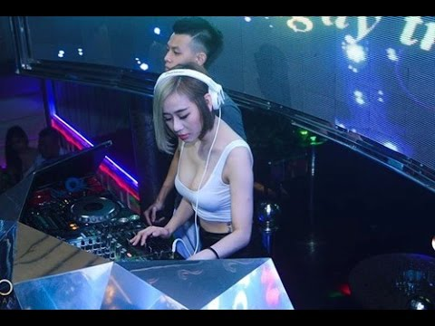 Dj Soda Nonstop 2016 – DJ Soda New Thang Remix – Korean Sexy Girl Dance Remix Cute