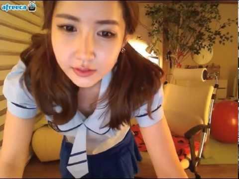[Korean BJ Dance] bandicam 2012 03 07 23 30 51 082