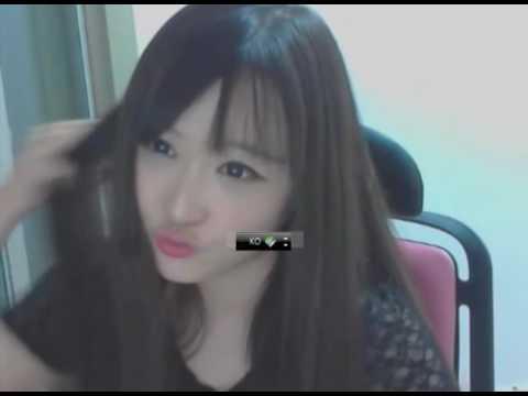 ( 19+) Afreecatv -Sexy korean Bj model (Hot webcam live 2) By HotAsiaBJ