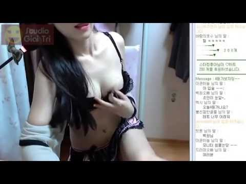 Sexy Girl Korean Dance 4