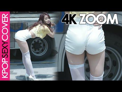 #BESTie's Uji sexy perfect butt! [SEXYTIME] Hot Korean Kpop Girl Fancam