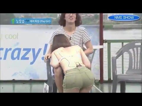 Funny Korean game show – No more show – Sexy Korea Girl P8