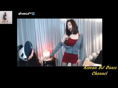 bj쏘님 bj ssonim Cute Sexy Dance Cover 05082016