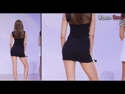 "[FanCam] Apink (Naeun) ""Mr. Chu"" #4 @¡Korea Sexy!"