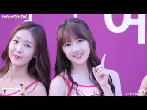 Best Korean Sexy Girl ★ Best Dance Music Mix Collection