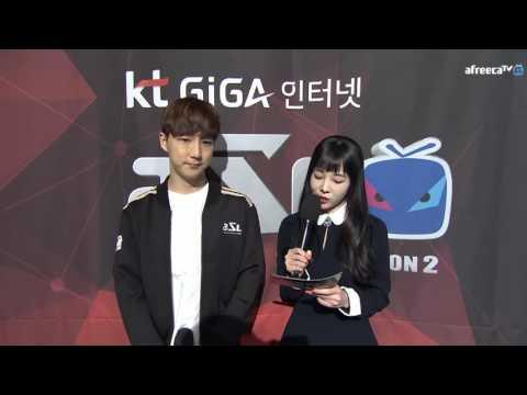 [KOR] 아프리카TV 스타리그(ASL) 시즌2 24강 5일차