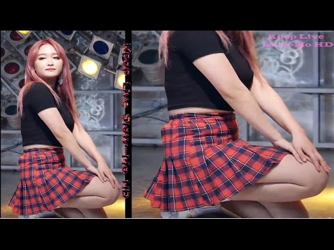 AAA (ɔ◔︣‿◔︣)ɔ LIE kpop fancam 60fps Zoom in Sexy Kpop cuties HD Kpop Korea Girls idol