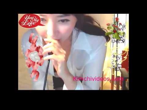 Korean sexy live cam show