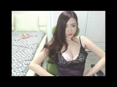 Sexy Hot Girl  Korean show Webcam