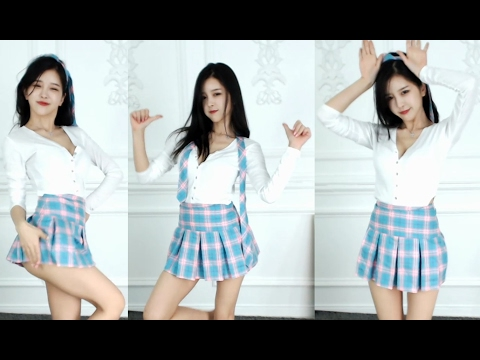 BJ ssonim / 쏘님 Cute Dance