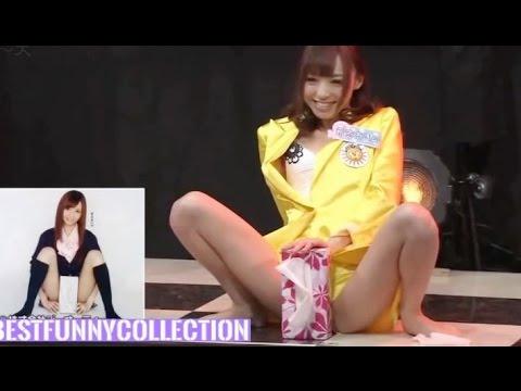 Game Show 18+, Sexy Game Show, Sexy Japanese Game Shows, New Girl Japan
