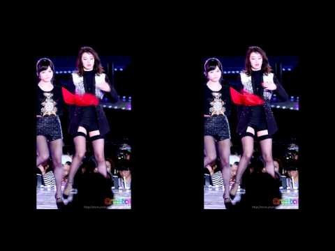Jiyeon (T-ARA) – Number 9 (Fancam 4K 60FPS VR)