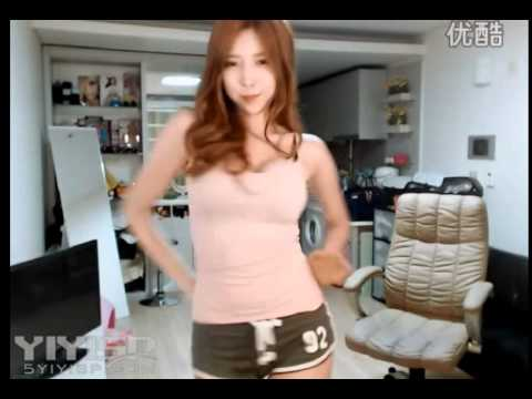 윙크tv BJ 레아 Hot Korean Sexy girl dance