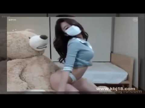 Korean BJ Sexy Dance 1