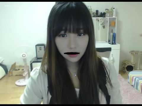 [CAMVID]팝콘티비 VIP(BJ아영)-hot korean bj girl webcam like in bedroom