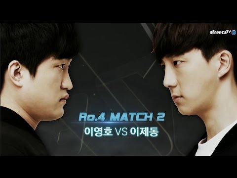 [ENG] AfreecaTV Starleague ASL Season2 Semi Final Flash vs Jaedong 1080p Starcraft