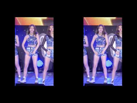 Somi (i.o.i) – Whatta Man (Fancam 4K 60FPS VR)
