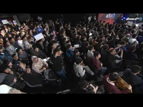 [ENG] AfreecaTV StarLeague(ASL) S2 Ro.4 Day2