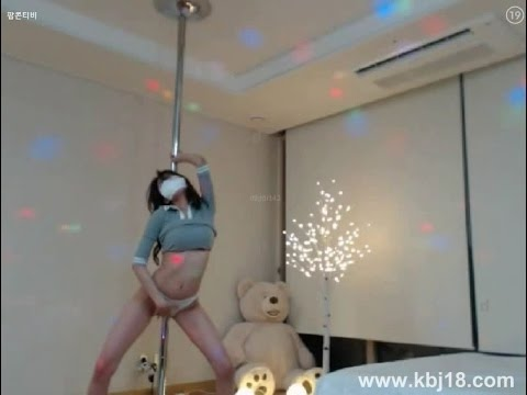 korean bj sexy dance7