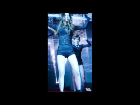 [Fancam]  Sexy Korean Girls Dancing Stellar
