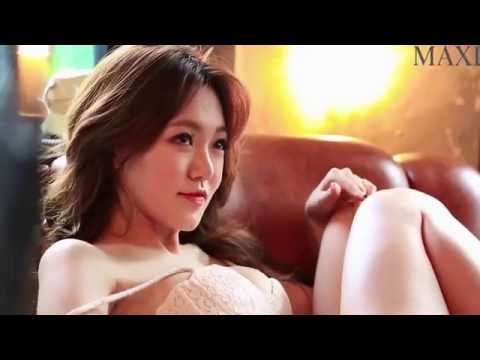 [직캠Fancam], Bambino Eunsol (하담) 오빠오빠( Oppa Oppa ) – Korean Girls Sexy Dance