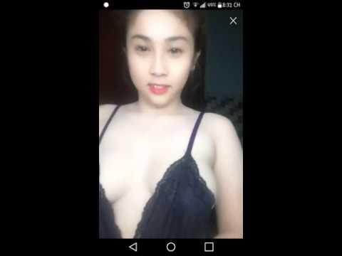 bigo live  khmer sexy girl cute 18+