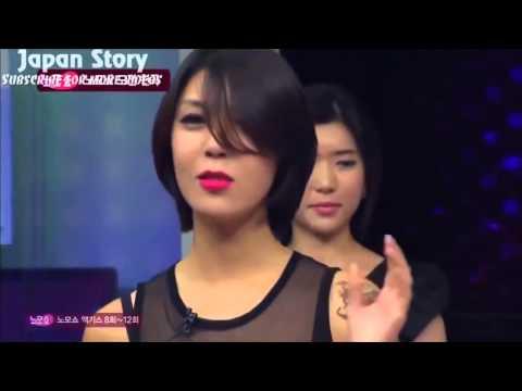 Sexy Funny Korean Game Show No More Show NMS   Japan story #3