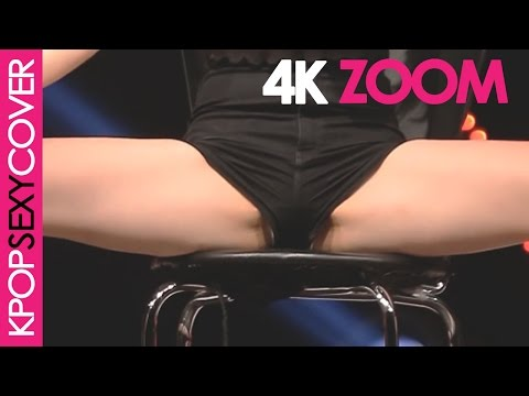 Fiestar's Jei ultra hot live show! [4K ZOOM] Hot Korean Kpop Girl Fancam