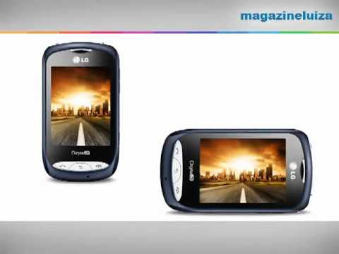 Celular LG Wink TV E300
