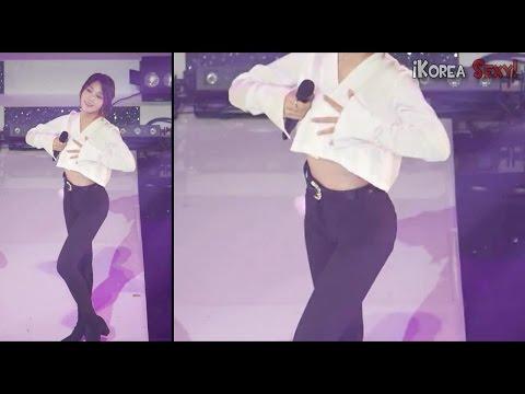 "[FanCam] Apink (Eunji) ""Only one"" #6 @¡Korea Sexy!"