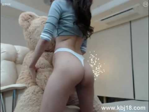 korean bj sexy dance21