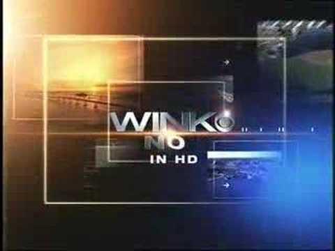 WINK-TV HD Open