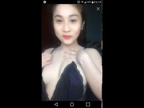 18+ sexy girl bigo live