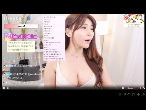 Korean BJ Stream #18