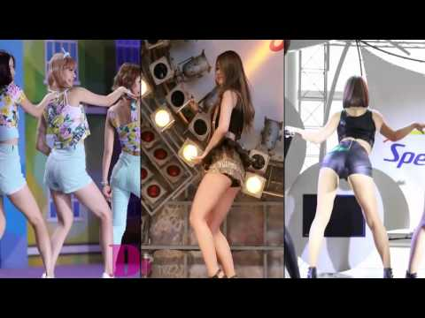1 Hour Left Or Right Fancam Korea Sexy Dance 2016 P2