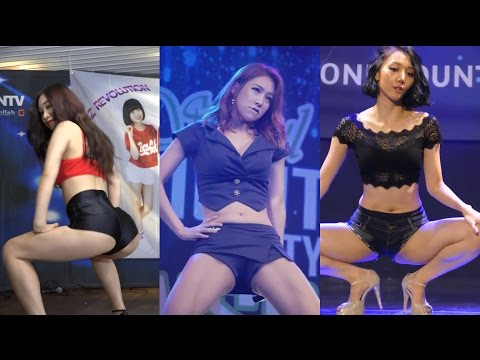 Top 10 Best Fancam Sexiest KPOP Dance || October 2016