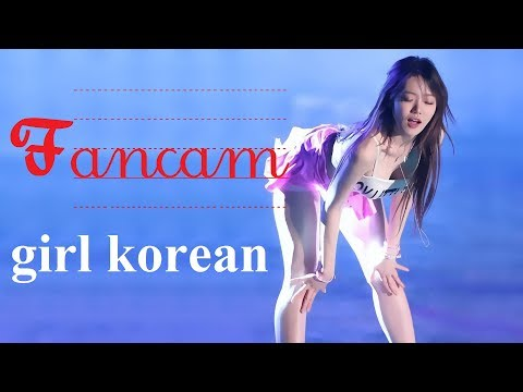 FanCam : Beautiful Girls Korean #3