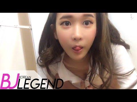 Korean BJ Legend Goddess BJ Juliet(书亨) 全书亨