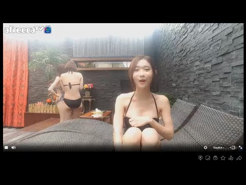 Korean BJ Showcam #17