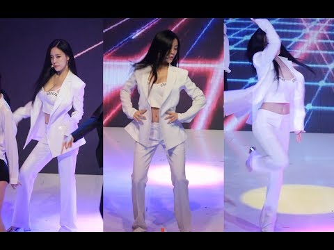 T-ARA HYOMIN RELOAD FANCAM HD 60FPS 170614