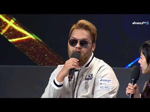 [ENG] AfreecaTV StarLeague(ASL) S4 Ro.8 Day 1