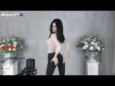BJ쏘님 尹素婉 Yoon Sowon ssonim BJ SSO