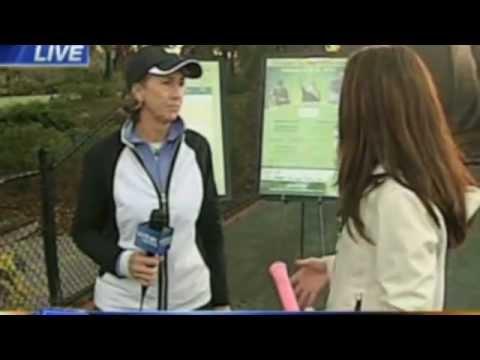 WINK TV Visits Bonita Bay Club.m4v